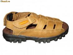 Sandale copii - Sandale Tommy Hilfiger baieti - marimea 28.5