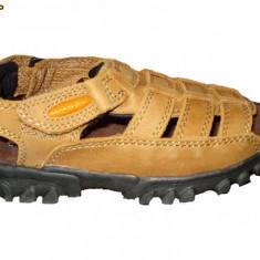 Sandale Tommy Hilfiger baieti - marimea 28.5 - Sandale copii