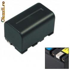 Baterie Aparat foto - Acumulator compatibil Sony NP-FS21 NP-FS20 NP-FS22 NP FS21 NP FS20 NP FS22