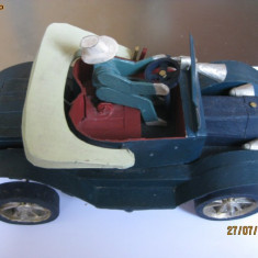 Macheta auto - MACHETA MASINA EPOCA DE COLECTIE DIN ANII 50
