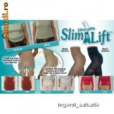 Echipament de masaj - SLIM N LIFT CORSET DE SLABIT