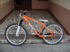 Mountain Bike - Bicicletă SCOTT YZ 25