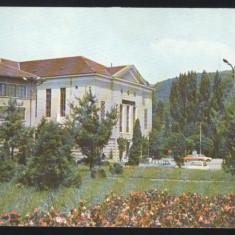 CARTE POSTALA -RESITA-Institutul de subingineri
