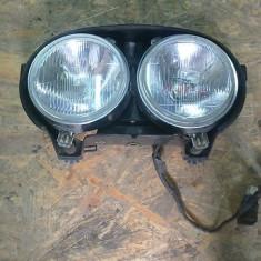 Far Lampa originala Suzuki GSX-R 750 1100 1986-1990 - Becuri Moto