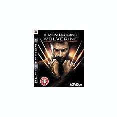 PE COMANDA X-Men Origins Wolverine PS3 XBOX 360 - Jocuri PS3 Activision, Role playing, 18+, Single player