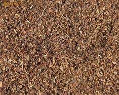 Accesorii gradina - Scoarta decorativa de conifere maruntita