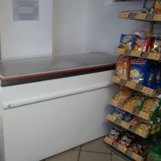 Vand Vitrina frigorifica pentru produse congelate