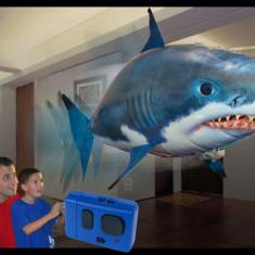 Air Swimmers (Flying Fish) Pesti zburatori cu heliu telecomandati