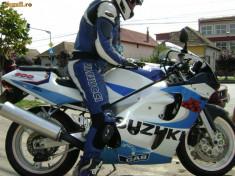 Motocicleta Suzuki - Vand suzuki gsxr modelul srad