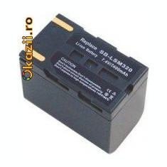 Vand schimb acumulator samsung - Baterie Camera Video Altele