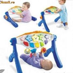 Spatiul de joaca -centru de activitate-pianina multifunctionala - Instrumente muzicale copii
