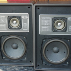 Boxe Grundig Super-HIFI Compact-Box 250A