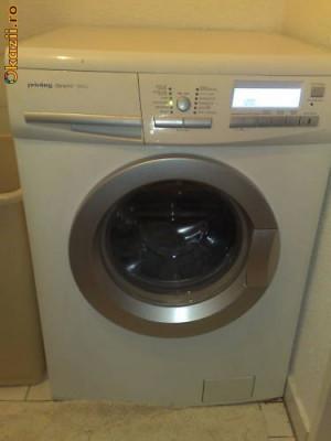 masina de spalat Privileg foto
