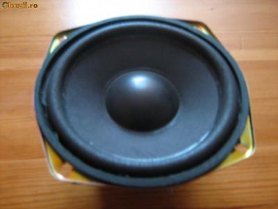 Difuzoare Technics de vanzare 6 buc. foto