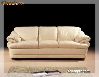 Reparatii canapele la domiciliu