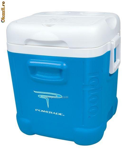 Carrefour lada frigorifica portabila