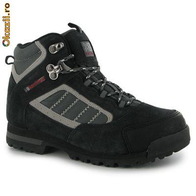 Обувь Karrimor