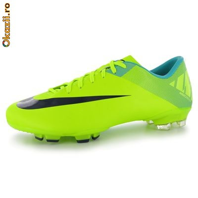 Designed For Speed  The Nike Mercurial Victory II FG Feature A
