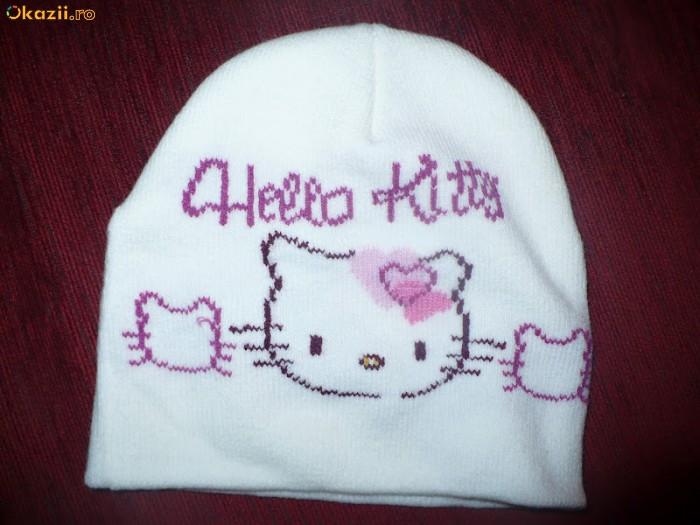 HELLO KITTY, originala SANRIO - OKAZIE foto mare