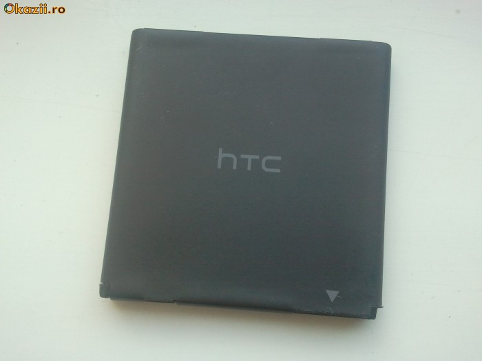 ACUMULATOR HTC EVO 3D / SENSATION NOU BA-S590 NOU ORIGINAL foto mare