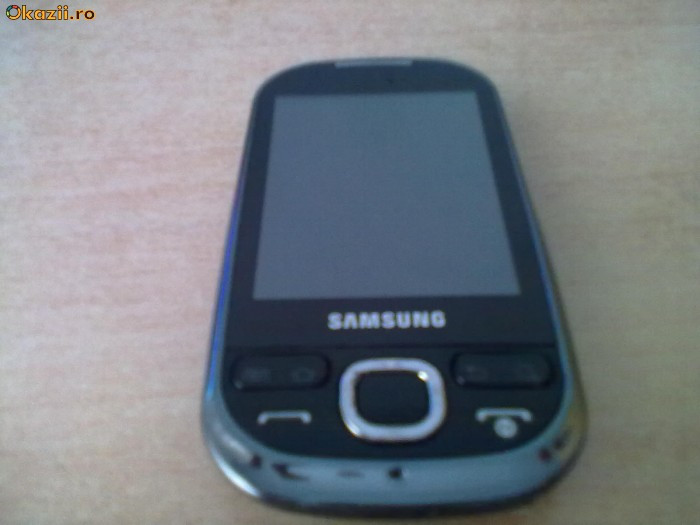 SAMSUNG I5500 defect foto mare