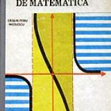 Manual scolar, Matematica - Teste recapitulative de matematica - Catalin-Petru Nicolescu