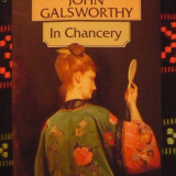 John Galsworthy - In chancery - Roman