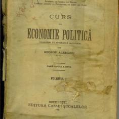 Charles Gide - Curs de economie politica (1925), vol.1 - Curs marketing