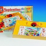 Jocuri Board games - Joc Clementoni Sapientino Junior
