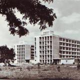 S 5382 Bucuresti Complexul Social Studentesc Circulata