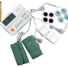 Echipament cabinet stomatologic - Aparat fizioterapie electrostimulare TENS 220V