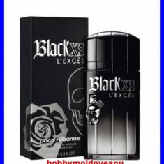 PARFUM BARBAT PACO RABANNE BLACK XS LEXCES100ML - Parfum barbati