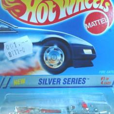 HOT WHEELS--FIRE EATER ++1799 DE LICITATII !!! - Macheta auto