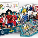 Cartonase Panini Uefa Euro 2012 - Cartonas de colectie