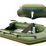 Barca pneumatica RY-BM240 2,40 merti  2 persoane