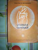 Liturgica generala-ENE BRANISTE foto