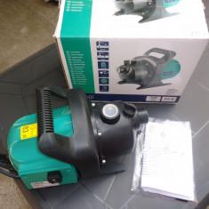 Pompa gradina - POMPA DE APA LA SUPRAFATA, SE POATE MONTA SEPARAT SAU PE HIDROFOR