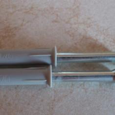 Diblu lung 8 x 170, cap in cruce - Surub