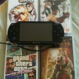 PSP Sony 1004+4jocuri
