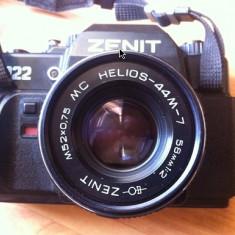 Aparate Foto cu Film - Vand aparat foto ZENIT 122