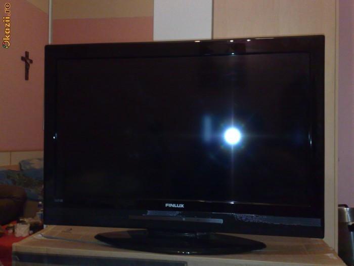 vand tv finlux plasma de 81cm foto mare images frompo. Black Bedroom Furniture Sets. Home Design Ideas