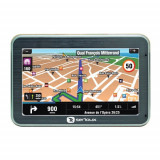 Vand GPS nou serioux 4.3 nou IGO8 full europa, Comanda vocala: 1, Redare audio: 1, Sugestii multiple de cai: 1, Touch-screen display: 1, Kit auto: 1