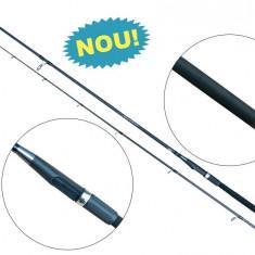 Lanseta fibra de carbon Boogy 2402 Baracuda 2, 40 metri - Actiune: A: 12-40g.