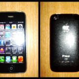 Iphone 3Gs 32 GB negru