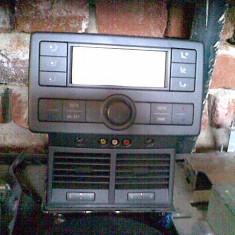 Consola spate vw phaeton - Pachete car audio auto