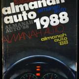 Carti auto - Almanah auto