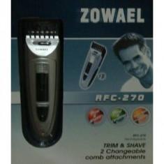 Aparat de Tuns - Masina de tuns Zowael RFC 270