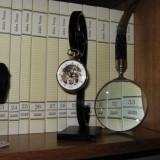 Ceas de Buzunar Skeleton