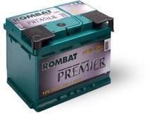 Rombat Premier 65 ah foto mare