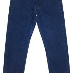 Blugi barbati - = marime mica = Blugi LEVI'S 501 clasici - MADE IN U.S.A. ( MARIME: W 28 / L 30 ) - 72-73 cm in talie / 101 cm lungime